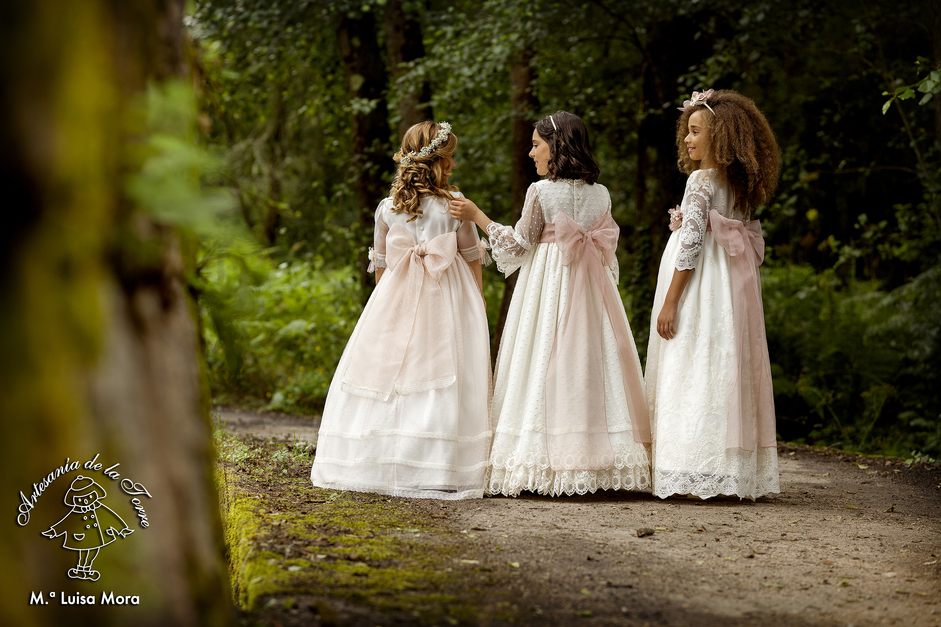 Vestidos de comunion mora cordoba